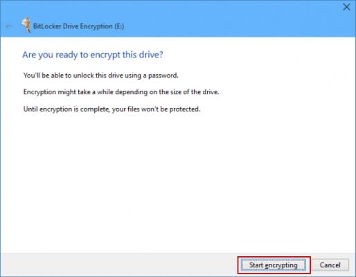 Ổ Cứng Windows 10 và E