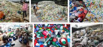 Mua phế liệu nhựa tận nơi