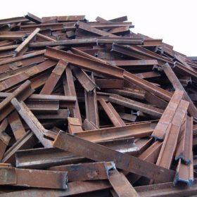 Dịch vụ thu mua phế liệu sắt giá cao