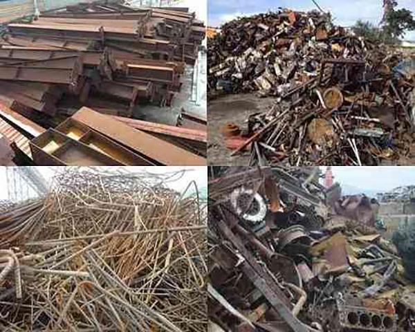Thu mua phế liệu sắt tại quận 11 TPHCM chuyên nghiệp, uy tín